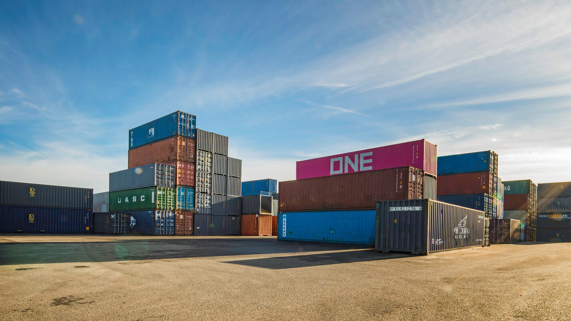 Logistique 03/10
