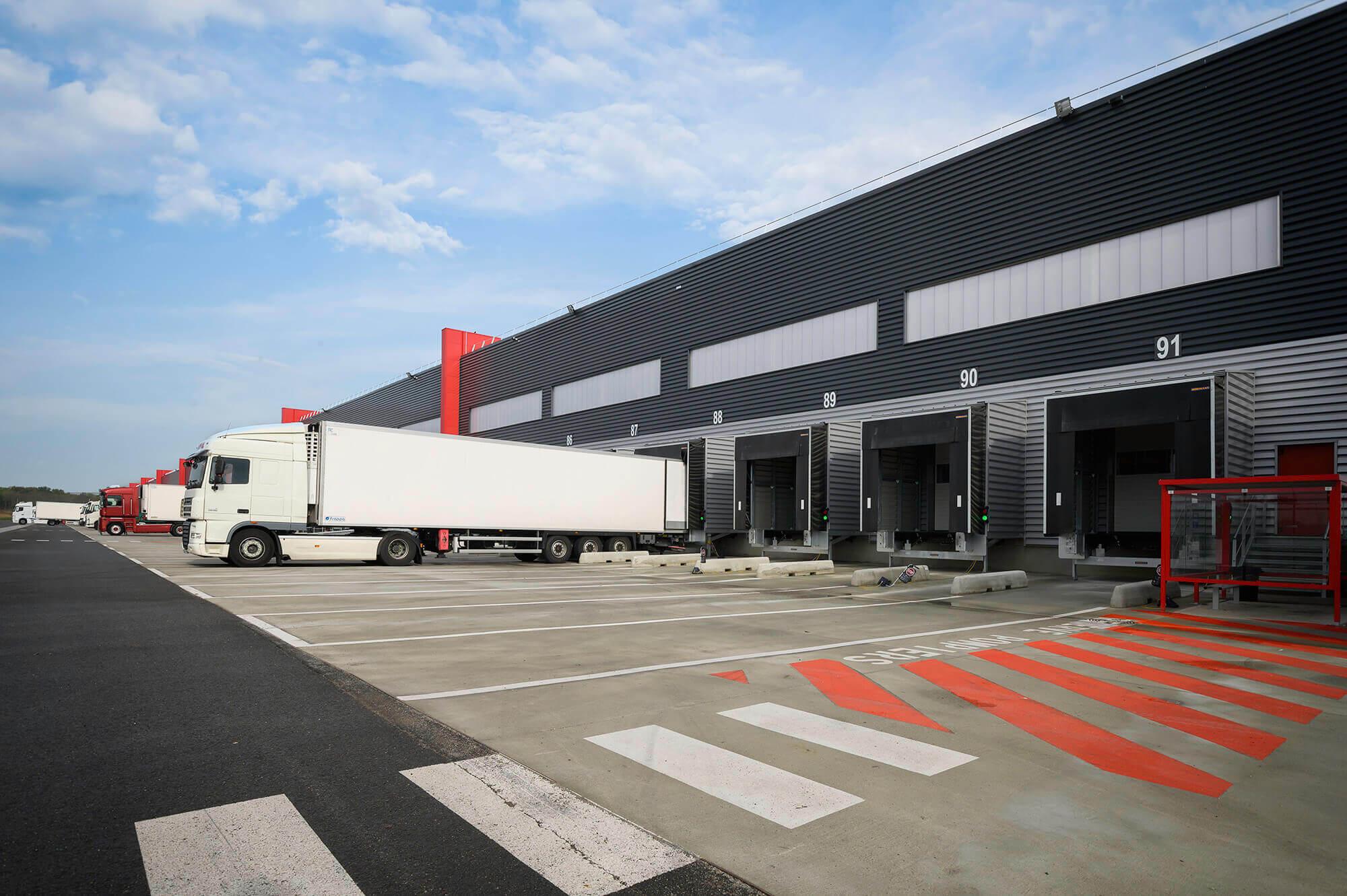 Logistique 09/10